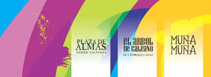 Plaza de Almas cover