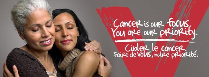 Ottawa Regional Cancer Foundation cover
