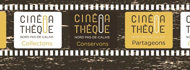 Cinémathèque du Nord-Pas de Calais cover