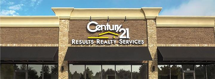 CENTURY 21 Results Realty Services cover
