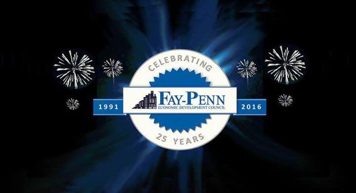 Fay-Penn Economic Development Council cover