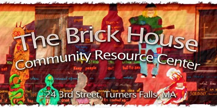 The Brick House Community Resource Center cover