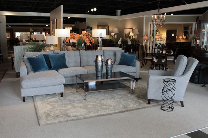 Virginia Wayside Furniture cover