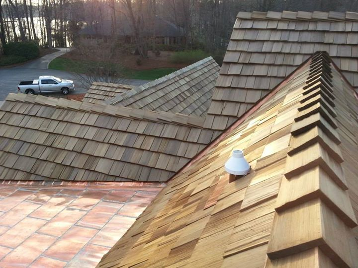 Preferred Roofing, Inc. cover