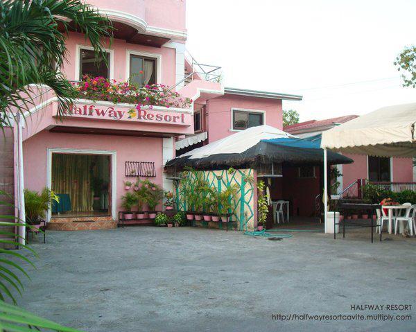 Garden Resort In Bacoor Cavite - Garden Ftempo