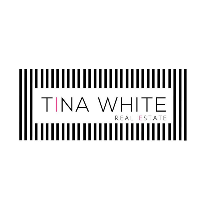Tina White Real Estate Agent cover
