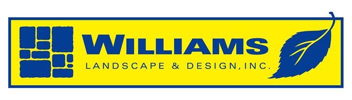 Williams Landscape & Design cover