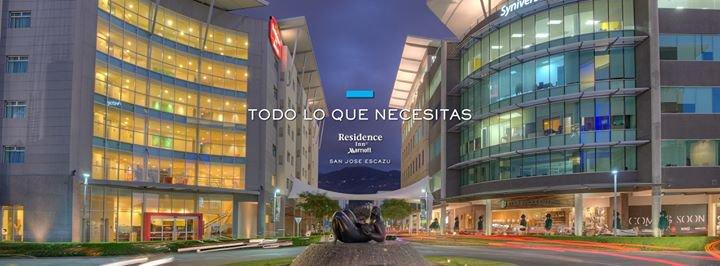 Residence Inn by Marriott San Jose Escazu cover
