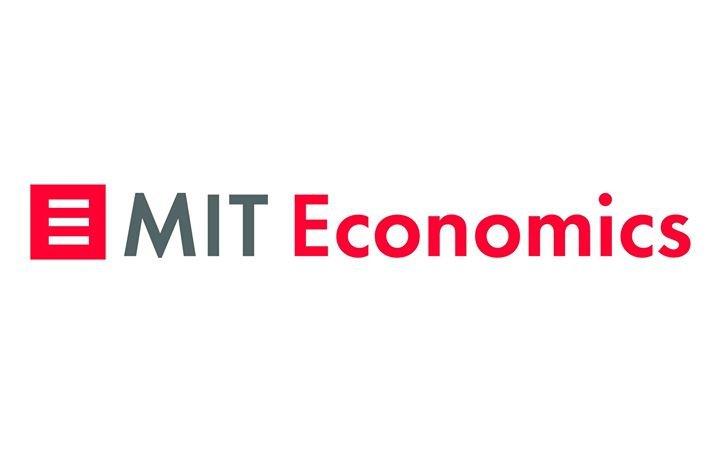 MIT Economics cover