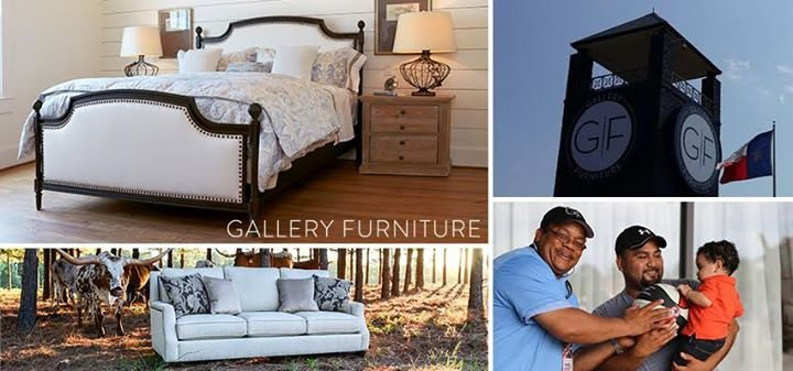 Gallery Furniture cover