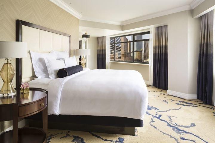 The Ritz-Carlton, Denver cover