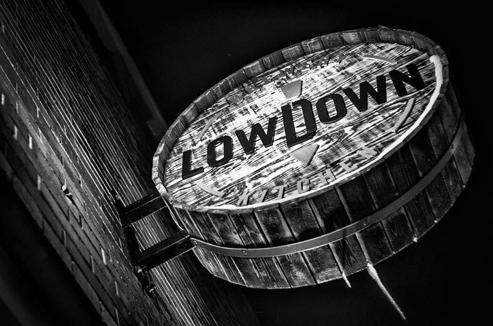 Lowdown Brewery + Kitchen cover