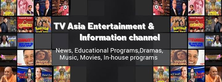 TV ASIA Channel cover