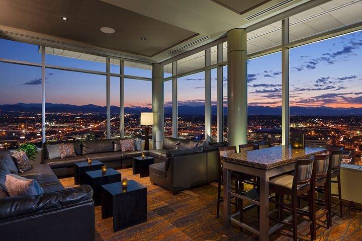 Hyatt Regency Denver at Colorado Convention Center cover