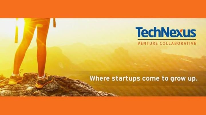 TechNexus cover