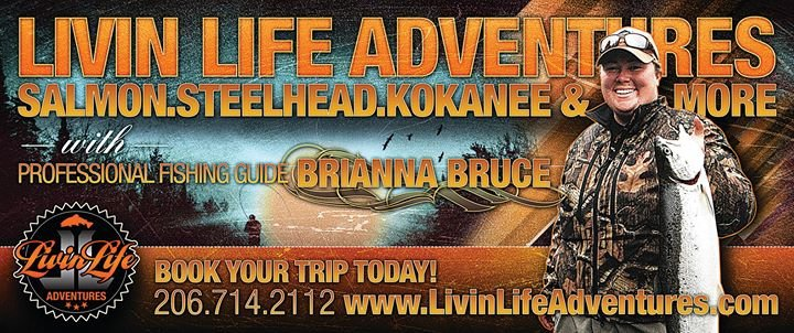 Livin' Life Adventures cover