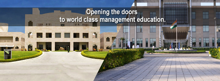 Indian School of Business cover