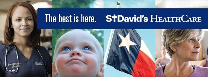 St. David's HealthCare cover