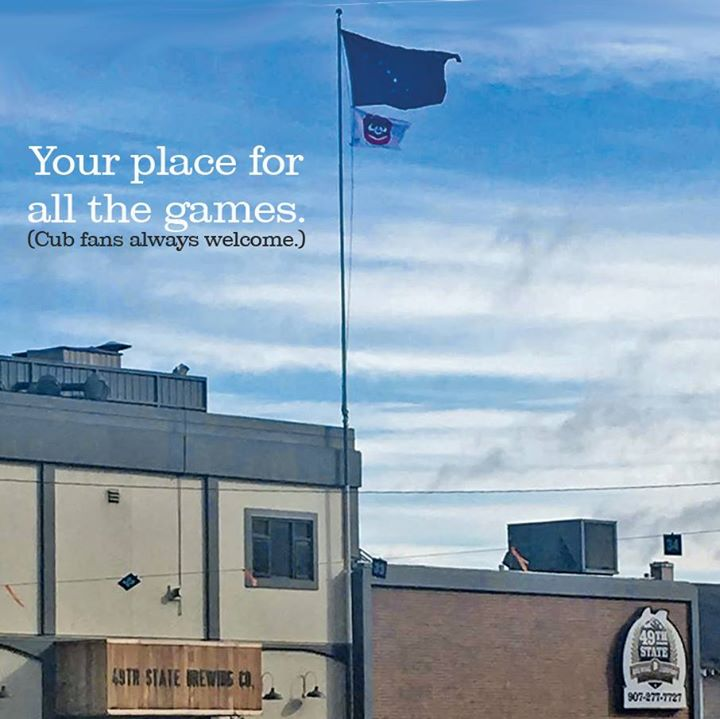 49th State Brewing Co Anchorage cover