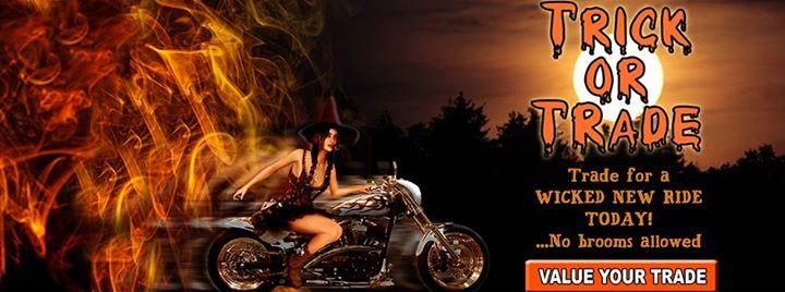 High Desert Harley-Davidson cover