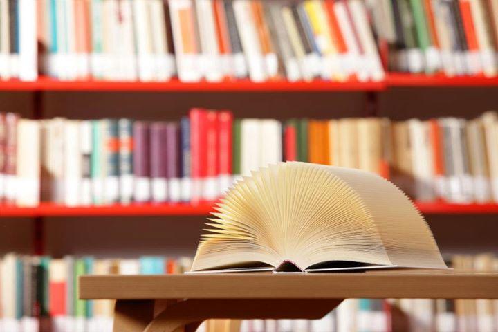 Biblioteca civica di Belluno cover