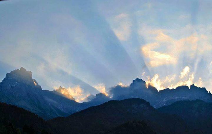 Pro Loco La Valle Agordina - Belluno - Dolomiti cover