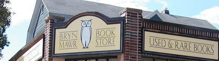 Bryn Mawr Book Store - Cambridge, MA cover