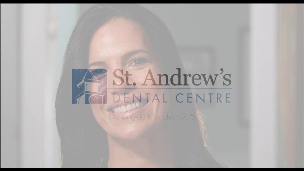 St. Andrew's Dental Centre cover
