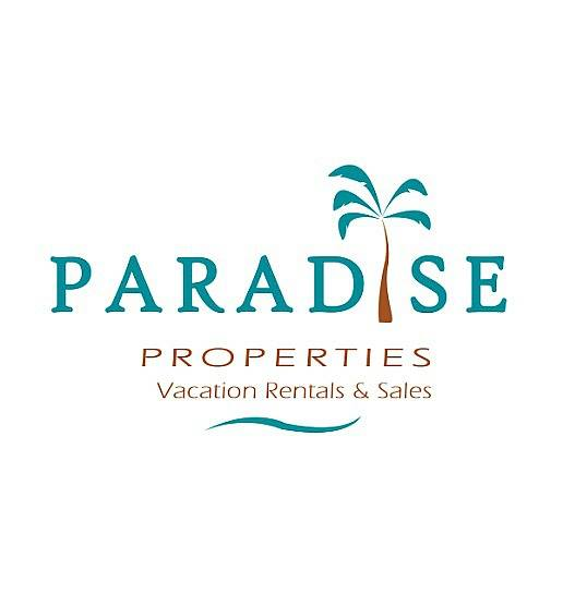 Paradise Properties Vacation Rentals & Sales cover