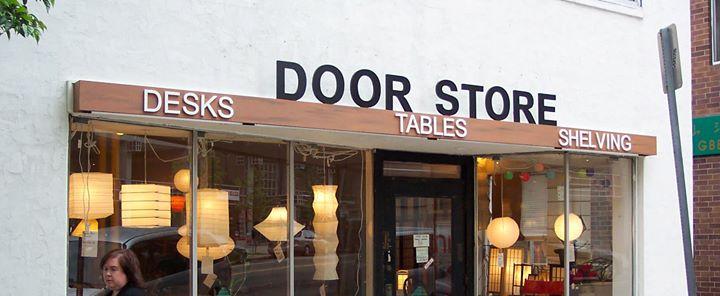 DOOR STORE (Furniture-In-Parts) cover