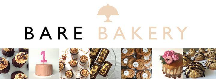 Bare Bakery cover
