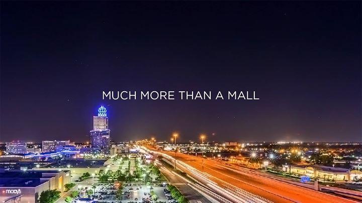 Memorial City cover