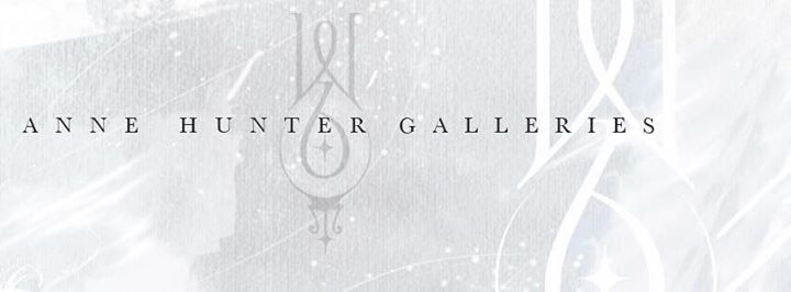 Anne Hunter Galleries cover