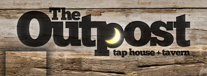 The Outpost Tap House + Tavern cover