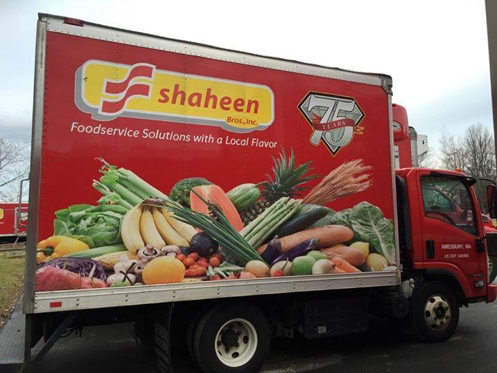 Shaheen Bros., Inc. cover