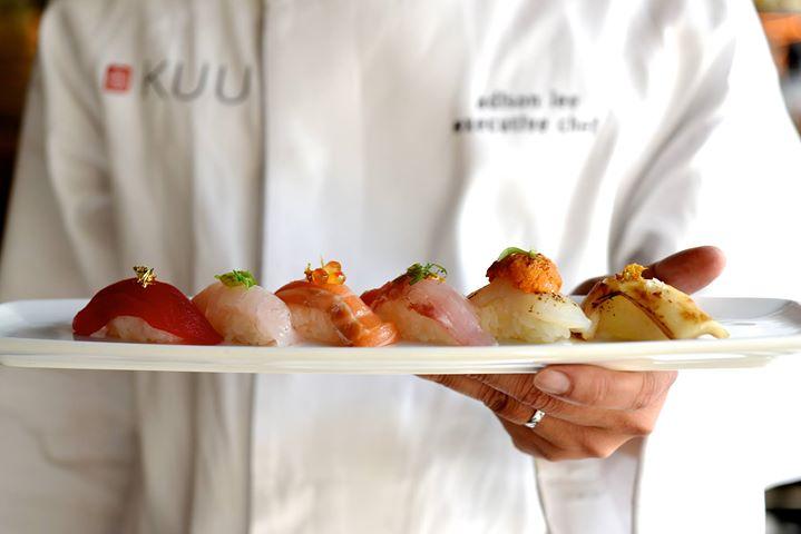 KUU Restaurant cover