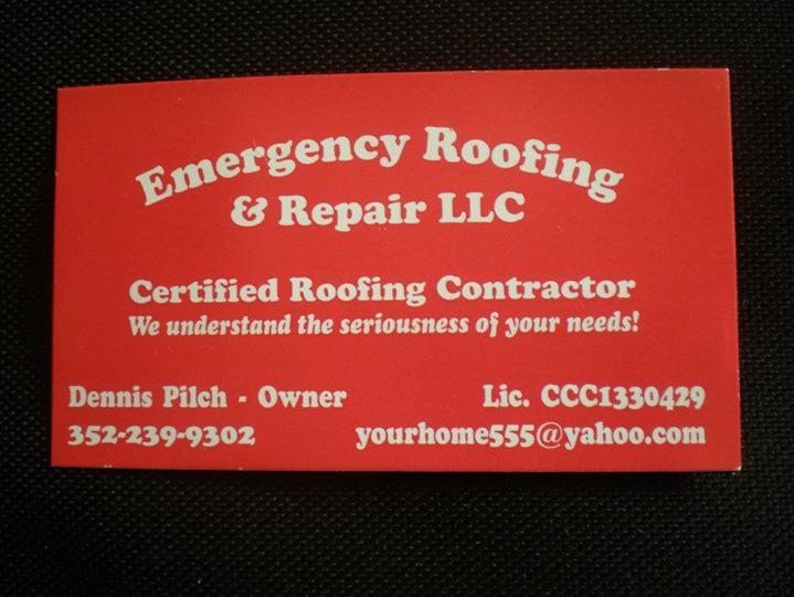 Ocala Roofers cover
