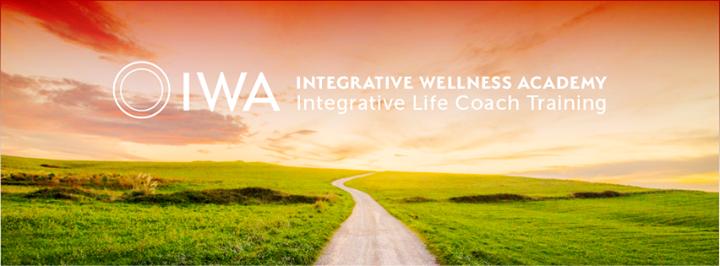 Integrative Wellness Academy cover