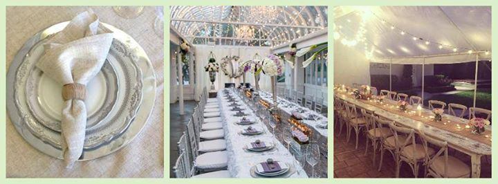 Any Occasion Tents & Events cover