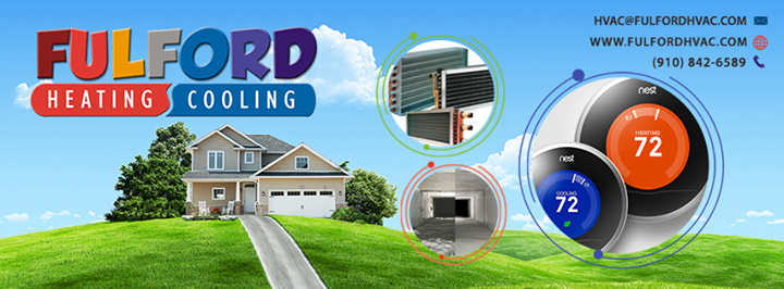 Fulford Heating & Cooling cover