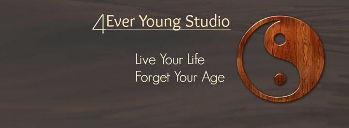 4ever Young Studio cover