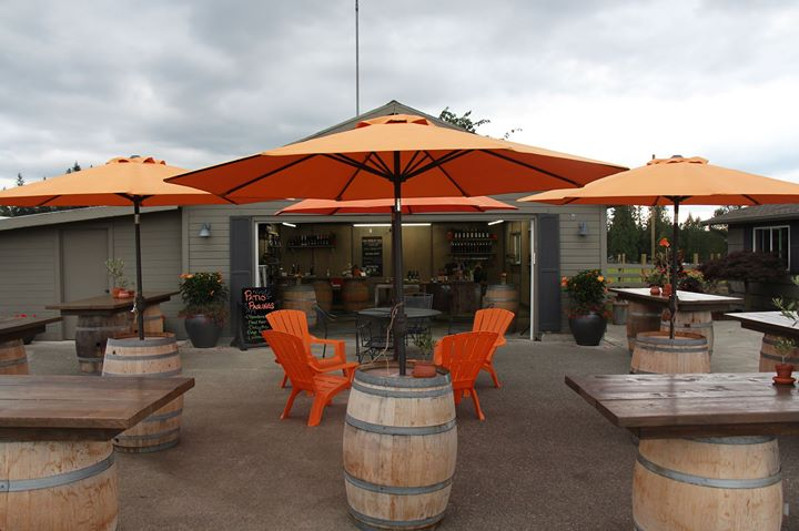 Farm Shed Wines & Brew cover