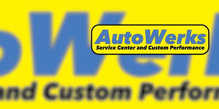 AutoWerks cover