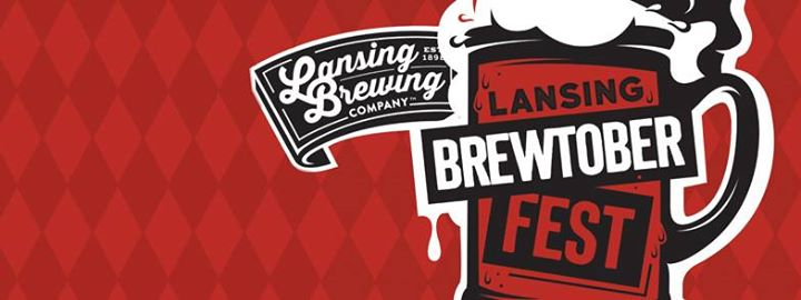 Lansing Brewing Company cover