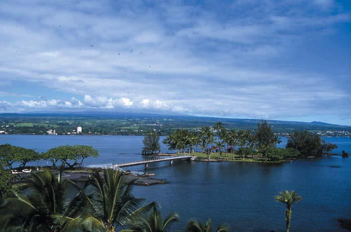 Hilo Bay Hostel cover