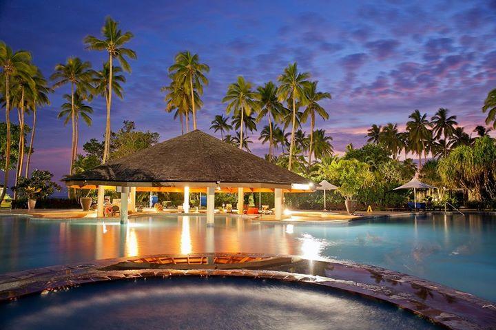 Naviti Resort Fiji cover