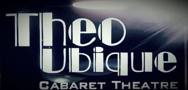 Theo Ubique Cabaret Theatre cover