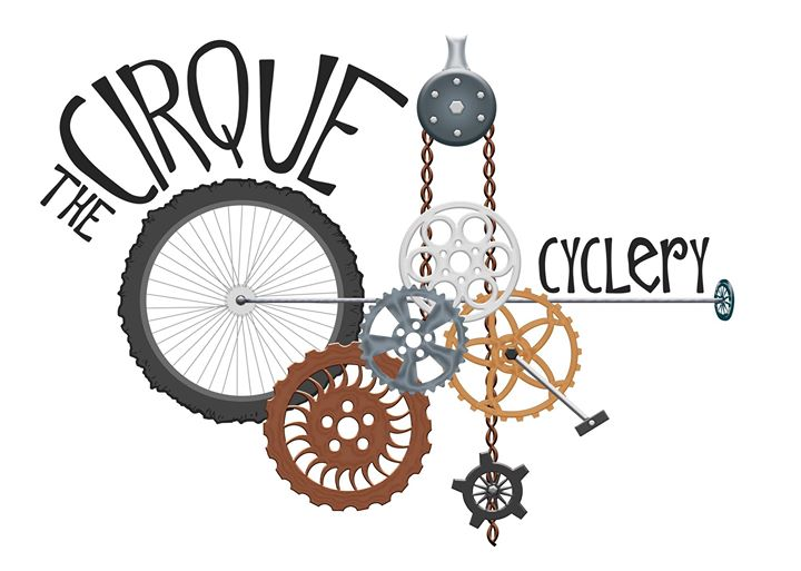 The Cirque Cyclery cover