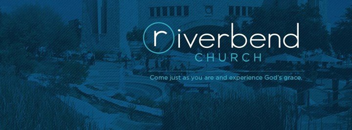 Riverbend Church Austin cover