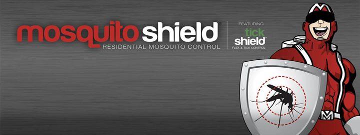 Mosquito Shield of North Attleboro cover